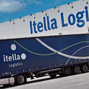 Установка систем безопасности на складском комплексе международной компании «Itella»