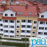 Установка систем безопасности в жилом комплексе «Рай в шалаше»