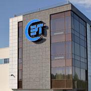 Установка систем безопасности на заводе-изготовителе трансформаторных подстанций «СЭТ»