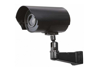 4 уличные цветные AHD камеры 1 Мп, с ИК подсветкой