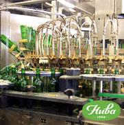 Установка систем безопасности на производственном  предприятии «НИВА»