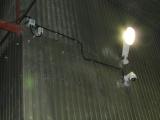 Видеонаблюдение в производственно-складском комплексе
