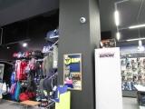 Видеонаблюдение в магазине TrialSport