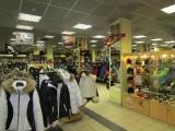 Видеонаблюдение в сети магазинов Триал-Спорт