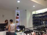 Видеонаблюдение в магазинах SODA