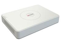 Гибридный видеорегистратор HiWatch DS-H116Q