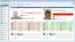 Установить биометрический СКУД - терминал учета рабочего времени с исп. рисунка вен ладоней