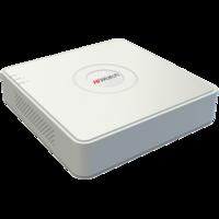 Гибридный видеорегистратор HiWatch DS-H108Q