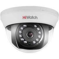 DS-T101 купольная камера HiWatch