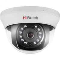 DS-T201 купольная камера HiWatch