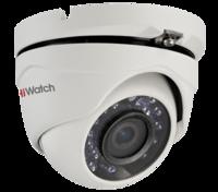 DS-T203 купольная камера