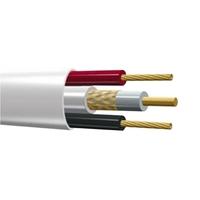 Expert КВК-В комбинированный кабель для систем видеонаблюдения