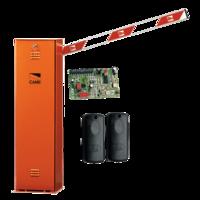 Комплект COMBO шлагбаум GARD 2500