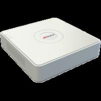 Гибридный видеорегистратор HiWatch DS-H104Q