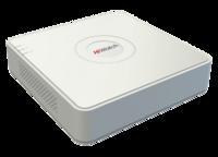 Сетевой видеорегистратор HiWatch DS-N104