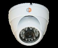 HN-VD322IR AHD купольная камера 2 Мп