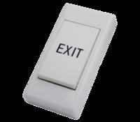 HN-PE9 пластиковая накладная кнопка выхода