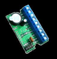 LC-1DW автономный контроллер Stork