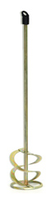 Миксер-насадка для цементных растворов 80х400 мм