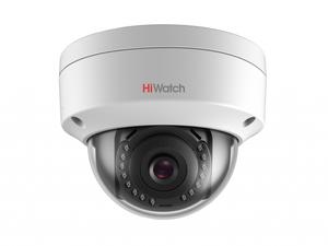 Купольная IP видеокамера HiWatch DS-I102