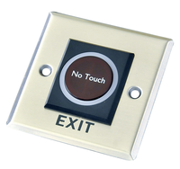 PTE-301 кнопка выхода Tantos