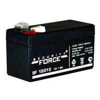 SF 12012 аккумулятор 1.2Ач 12В