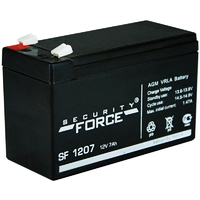 SF 1207 аккумулятор 7Ач 12В