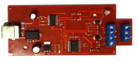 Преобразователь интерфейса GATE USB-485