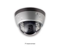 Установить видеонаблюдение - IP камера 2Мп online без записи