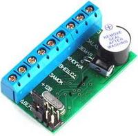 Z-5R Case, автономный контроллер СКУД в монтажной коробке